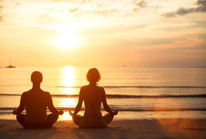 Wellness - Spirituality